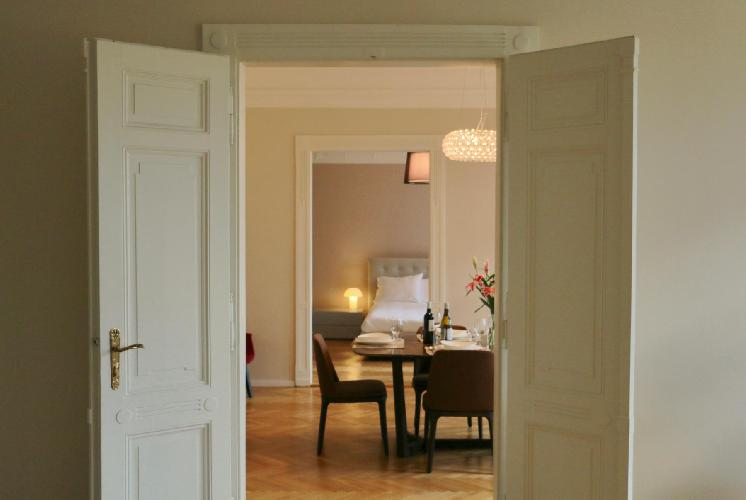spacious Prague - Cabernet Franc luxury apartment, holiday home, vacation rental