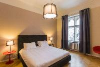 well-appointed Prague - The Merlot luxury apartment, holiday home, vacation rental