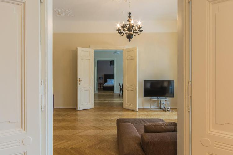 fascinating Prague - The Merlot luxury apartment, holiday home, vacation rental