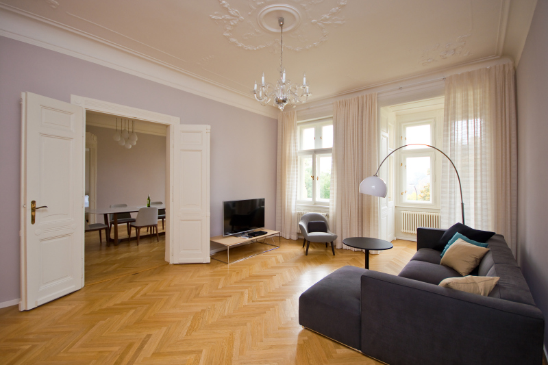 fabulous Prague - The Semill luxury apartment, holiday home, vacation rentalon