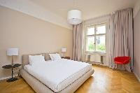 lovely Prague - The Semill luxury apartment, holiday home, vacation rental