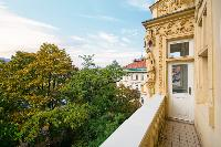 amazing Prague - The Semill luxury apartment, holiday home, vacation rental