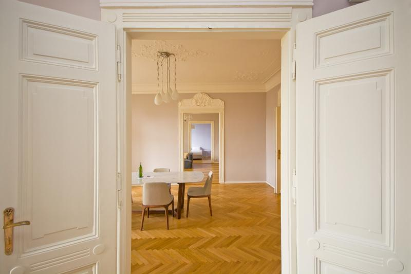 fancy Prague - The Semill luxury apartment, holiday home, vacation rental
