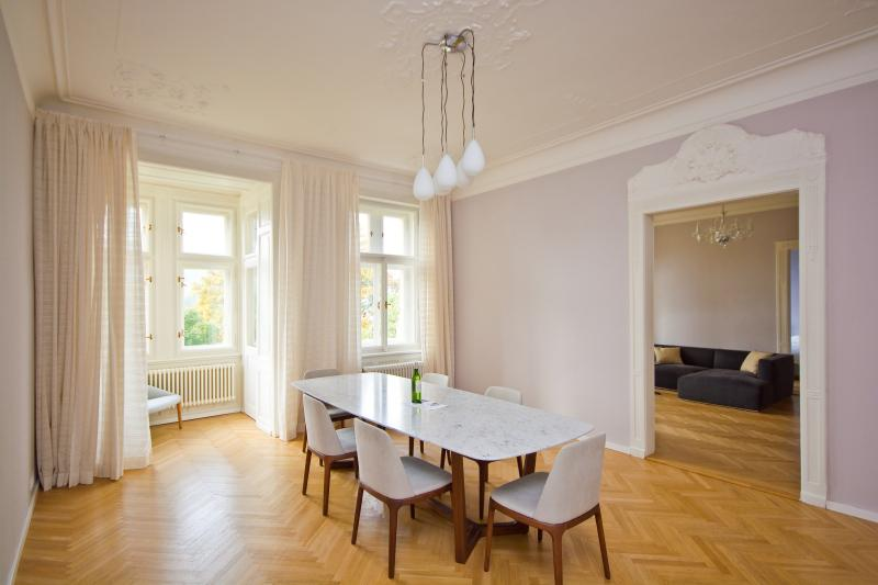 chic Prague - The Semill luxury apartment, holiday home, vacation rental