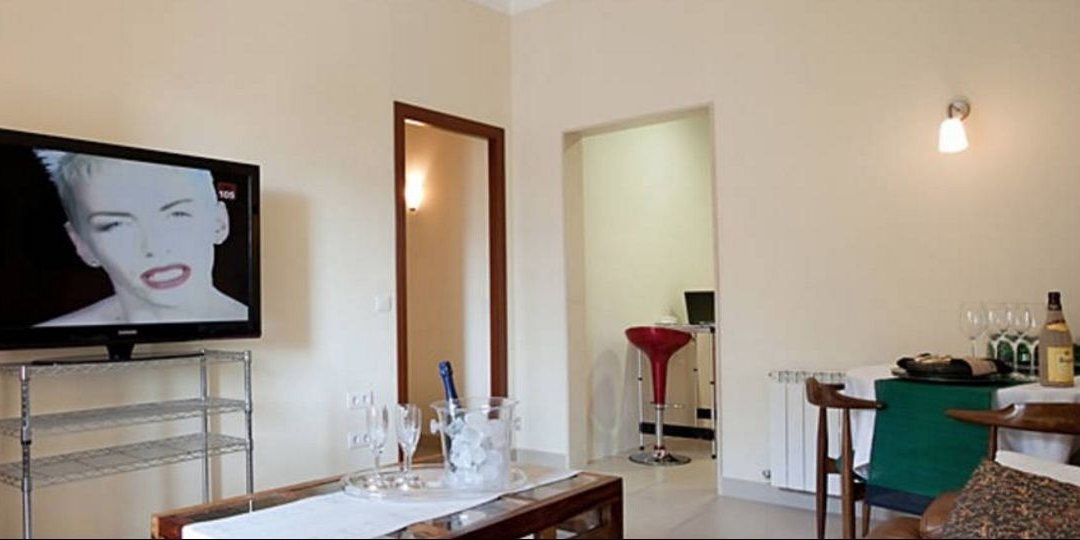 Barcelona - Golden Apartment