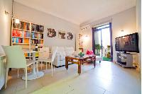 amazing Barcelona - Golden Apartment luxury holiday home and vacation rental