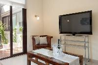 spacious Barcelona - Golden Apartment luxury holiday home and vacation rental