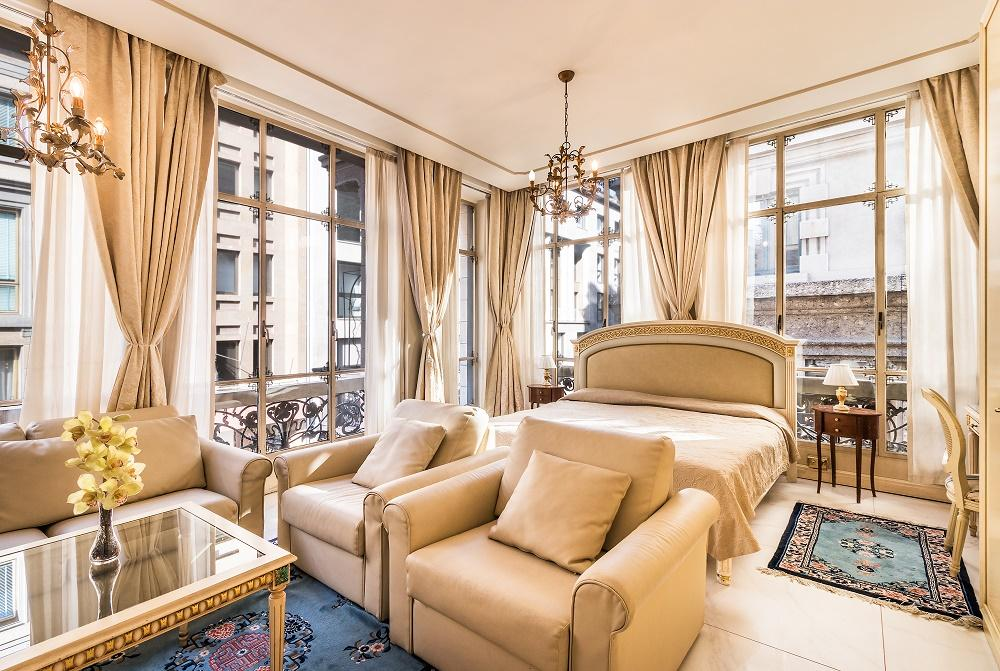 beautiful Milan - Apartment Tiffany luxury home and vacation rental