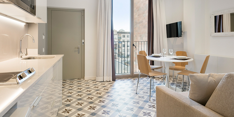 Barcelona - Sagrada Familia Suite 2