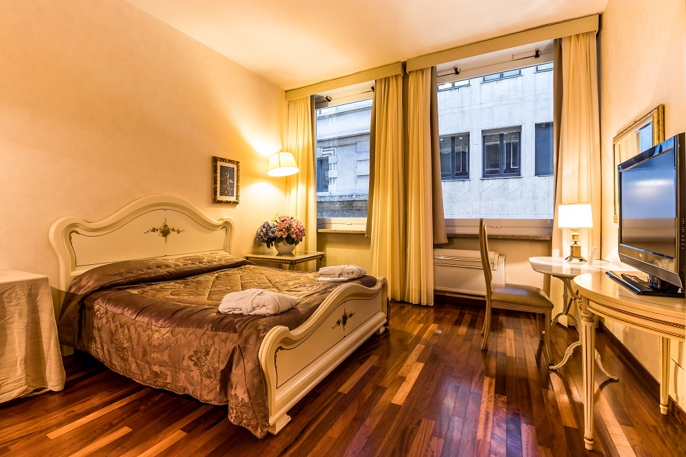 beautiful Milan - Apartment Fiorichiari luxury home and vacation rental