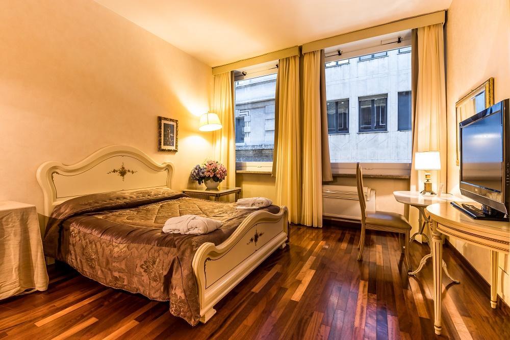 beautiful Milan - Apartment Fiorichiari luxury home and vacation rental