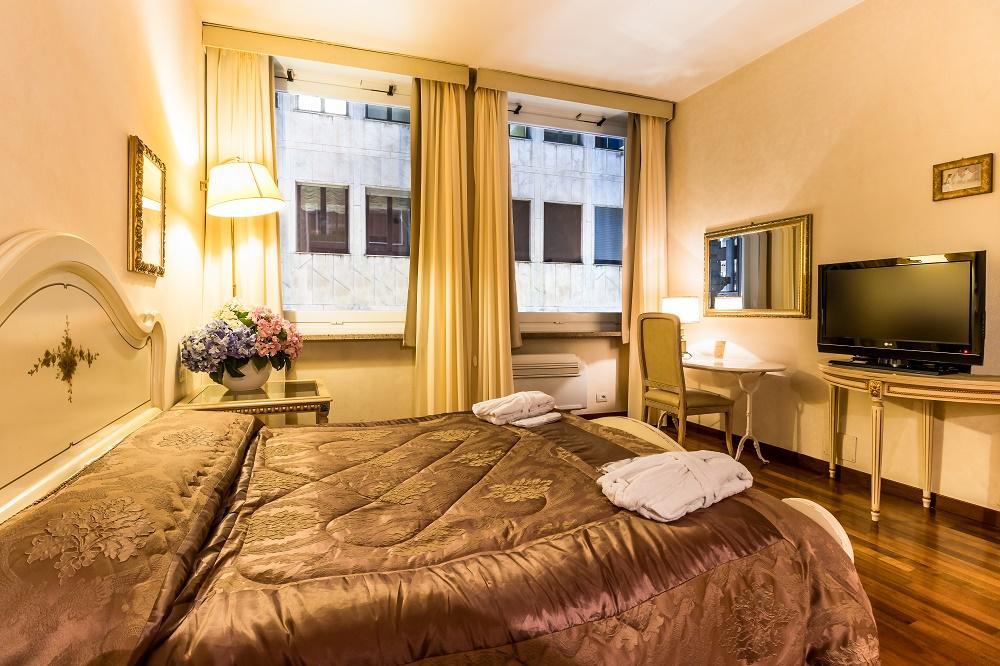 fabulous Milan - Apartment Fiorichiari luxury home