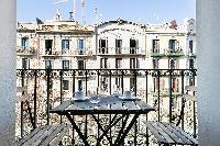 amazing Barcelona Uma Suites - Sagrada Familia 4 luxury apartment