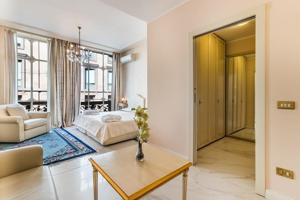 awesome Milan - Apartment Gallé luxury home