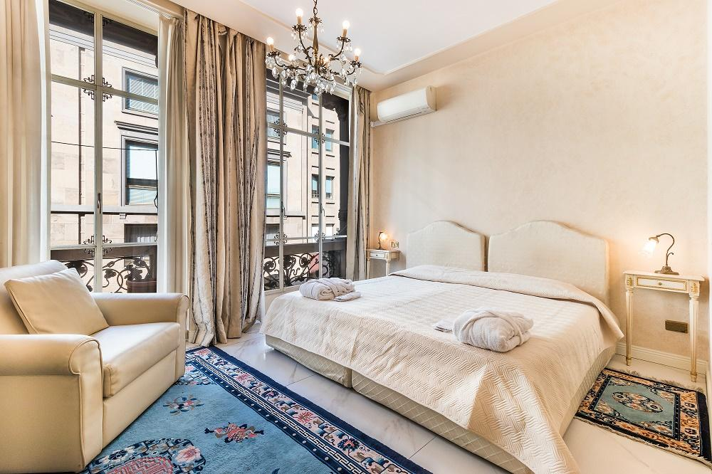 beautiful Milan - Apartment Gallé luxury home and vacation rental