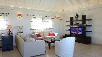 chic Saint Barth Villa Au Coeur Du Rocher luxury holiday home, vacation rental
