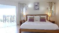 delightful Saint Barth Villa Au Coeur Du Rocher luxury holiday home, vacation rental