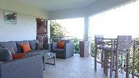 adorable Saint Barth Villa Au Coeur Du Rocher luxury holiday home, vacation rental