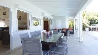 perfect Saint Barth Villa Au Coeur Du Rocher luxury holiday home, vacation rental