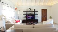 well-appointed Saint Barth Villa Au Coeur Du Rocher luxury holiday home, vacation rental