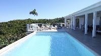 beautiful Saint Barth Villa Au Coeur Du Rocher luxury holiday home, vacation rental