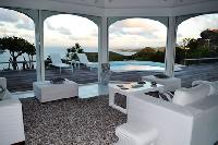 perfect Saint Barth Villa Byzance luxury holiday home, vacation rental