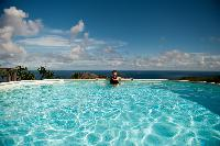 invigorating Saint Barth Villa Byzance luxury holiday home, vacation rental