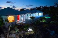 amazing Saint Barth Villa Byzance luxury holiday home, vacation rental