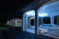awesome Saint Barth Villa Byzance luxury holiday home, vacation rental