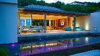romantic Saint Barth Villa Lina luxury holiday home, vacation rental
