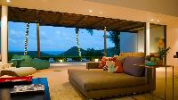 cool seafront Saint Barth Villa Lina luxury holiday home, vacation rental