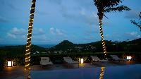 magical Saint Barth Villa Lina luxury holiday home, vacation rental