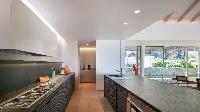 fully furnished Saint Barth Villa Lina luxury holiday home, vacation rental