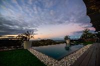 romantic Saint Barth Villa Open Space luxury holiday home, vacation rental