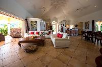 spacious Saint Barth Villa Sea Bird luxury holiday home, vacation rental