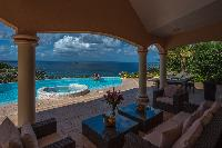 amazing Saint Barth Villa Sea Bird luxury holiday home, vacation rental
