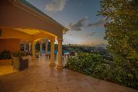 romantic Saint Barth Villa Sea Bird luxury holiday home, vacation rental
