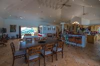 fully furnished Saint Barth Villa Sea Bird luxury holiday home, vacation rental