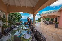 charming Saint Barth Villa Sea Bird luxury holiday home, vacation rental