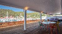 romantic Saint Barth Villa The Penthouse luxury apartment, holiday home, vacation rental