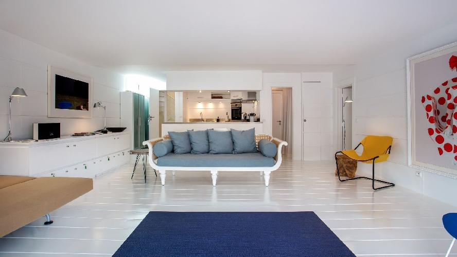 charming Saint Barth Villa The Penthouse luxury apartment, holiday home, vacation rental