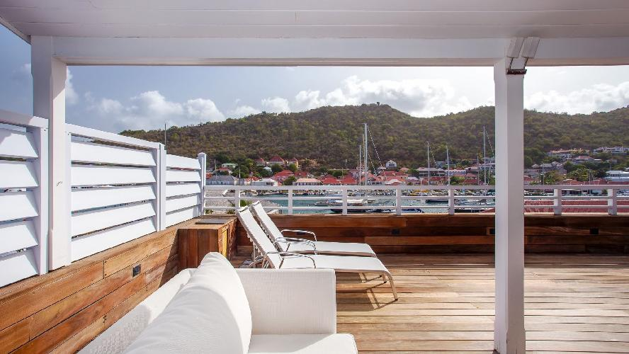 beautiful Saint Barth Villa The Penthouse luxury apartment, holiday home, vacation rental