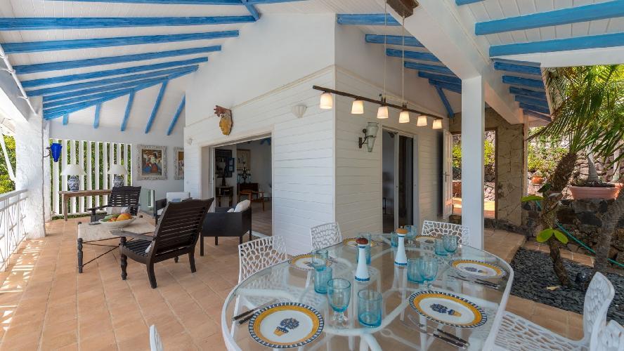neat Saint Barth Villa Chloé luxury holiday home, vacation rental