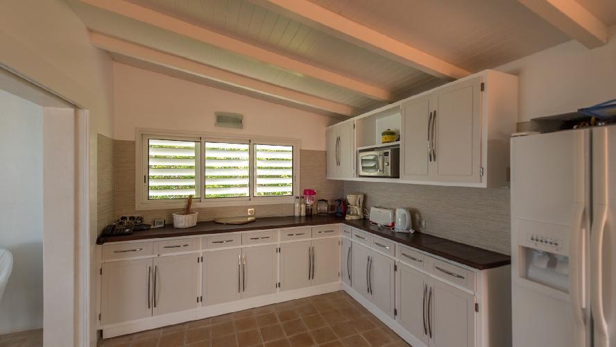 nice Saint Barth Villa Chloé luxury holiday home, vacation rental