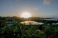 amazing Saint Barth Villa Les Acajous luxury holiday home, vacation rental