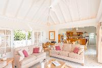 fabulous Saint Barth Villa Les Acajous luxury holiday home, vacation rental