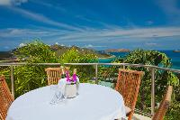 incredible seafront Saint Barth Villa Mystique luxury holiday home, vacation rental