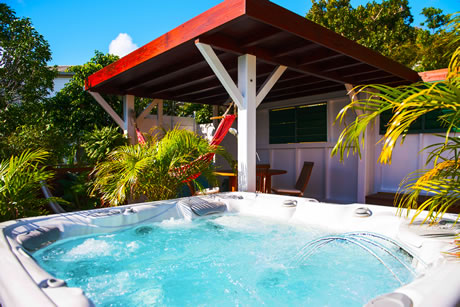 awesome Saint Barth Villa Natanya luxury holiday home, vacation rental