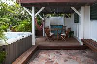 neat Saint Barth Villa Natanya luxury holiday home, vacation rental
