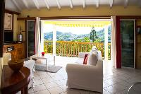 spacious Saint Barth Villa Natanya luxury holiday home, vacation rental
